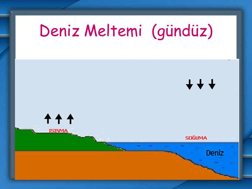 Deniz Meltemi (gündüz)