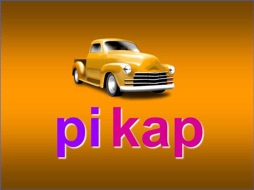 pi kap