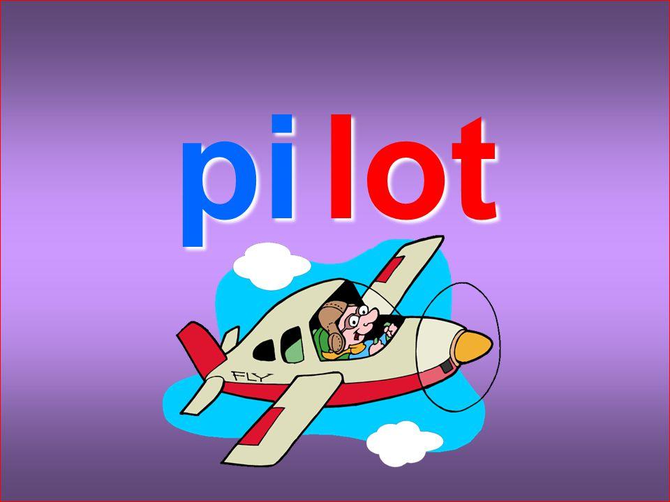 pi lot