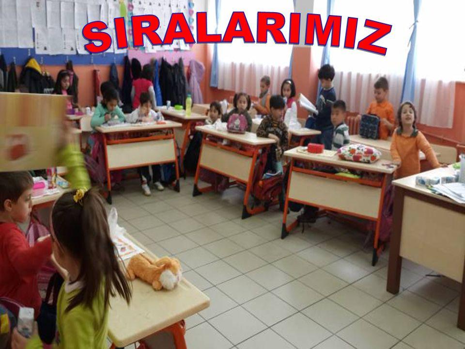 SIRALARIMIZ
