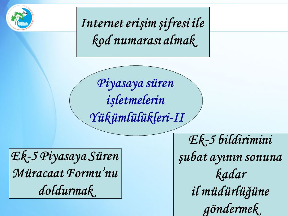Internet erişim şifresi ile