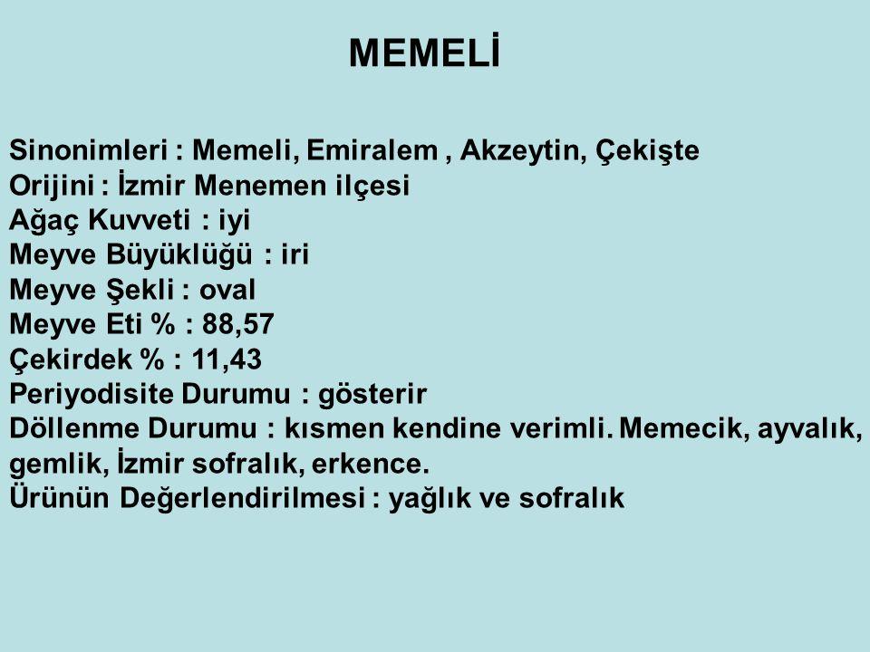 MEMELİ