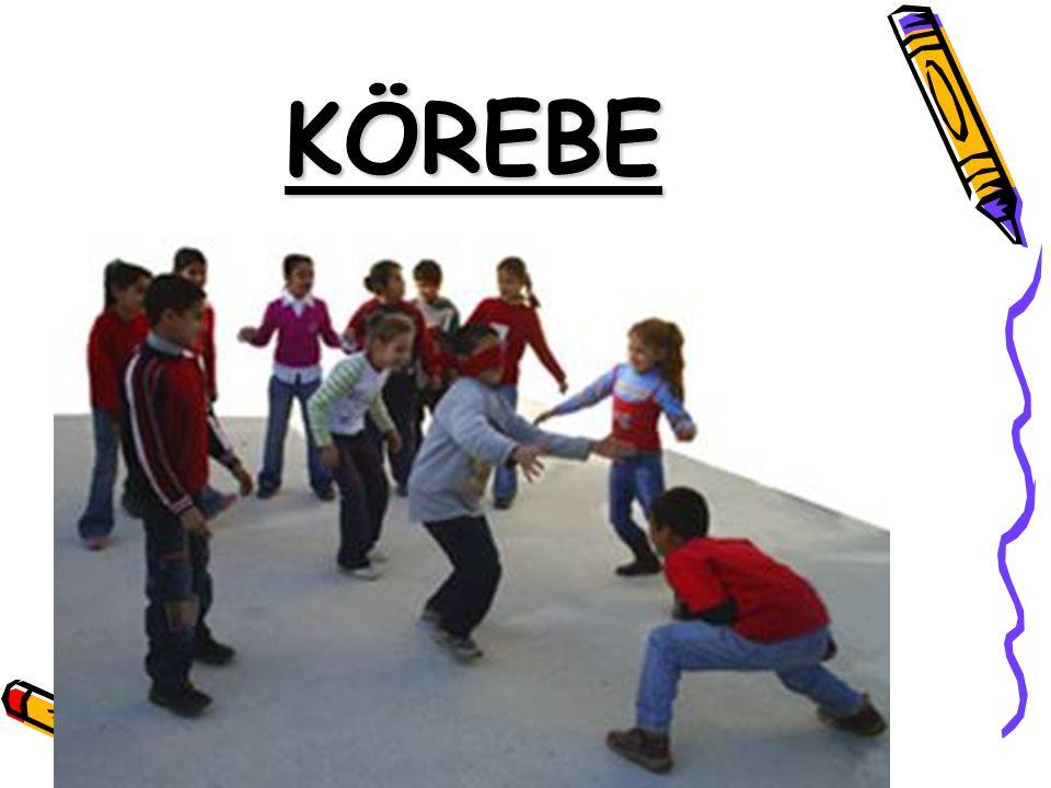 KÖREBE