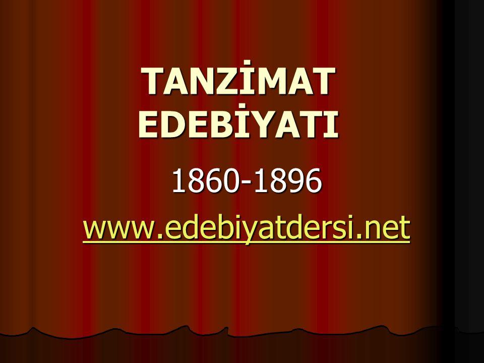 1860-1896 www.edebiyatdersi.net
