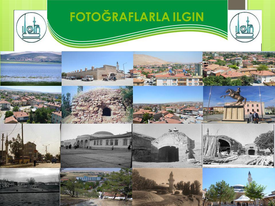 FOTOĞRAFLARLA ILGIN