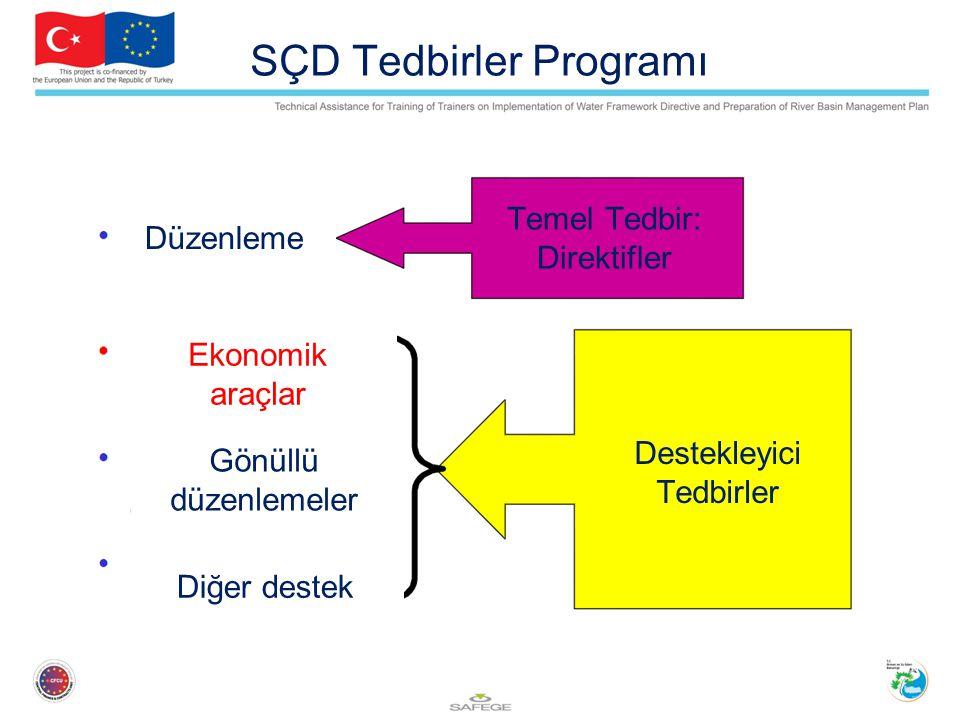 SÇD Tedbirler Programı