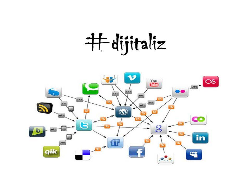 #dijitaliz