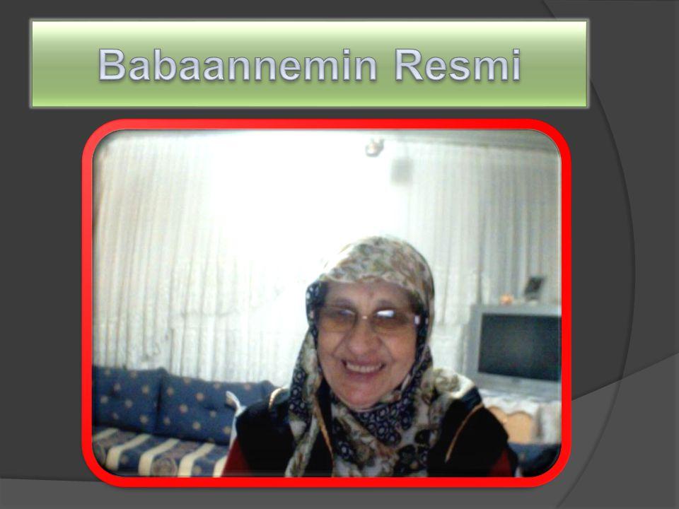 Babaannemin Resmi