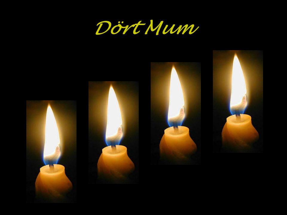 Dört Mum