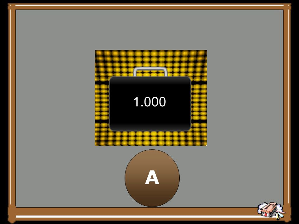 10 1.000 A