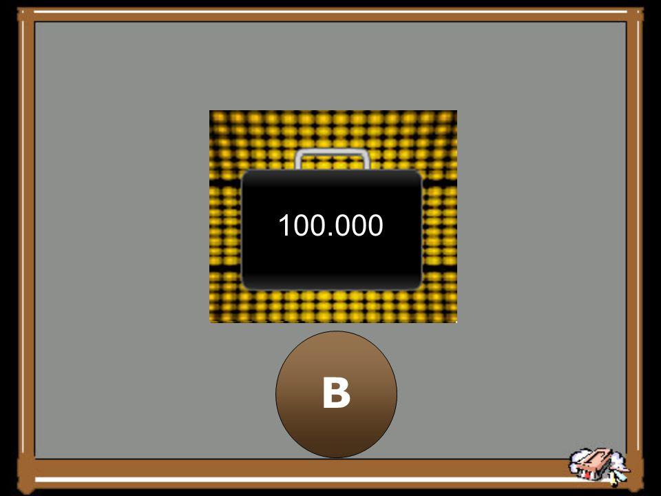 15 100.000 B