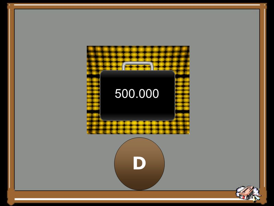 18 500.000 D