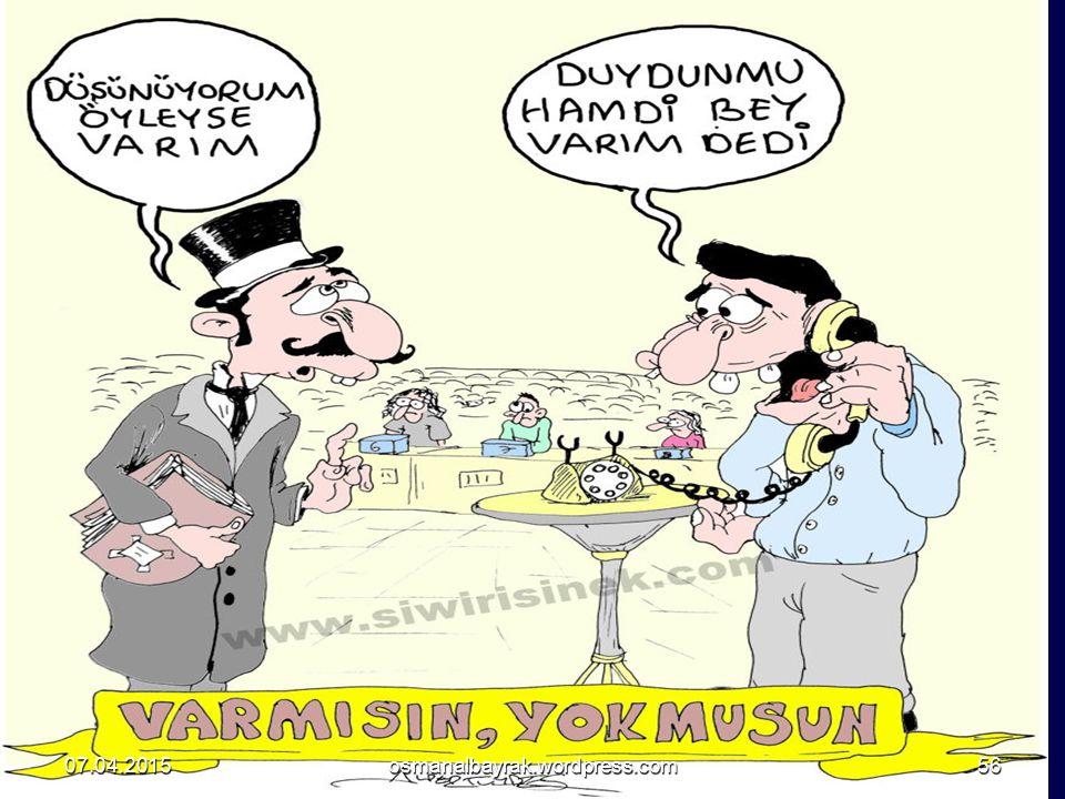 DÜŞÜNÜYORY 10.04.2017 osmanalbayrak.wordpress.com
