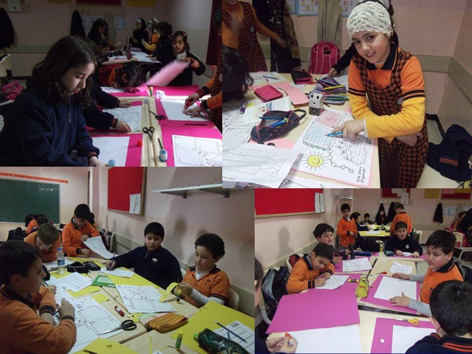 Grup Çalışmaları