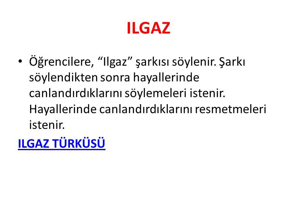 ILGAZ