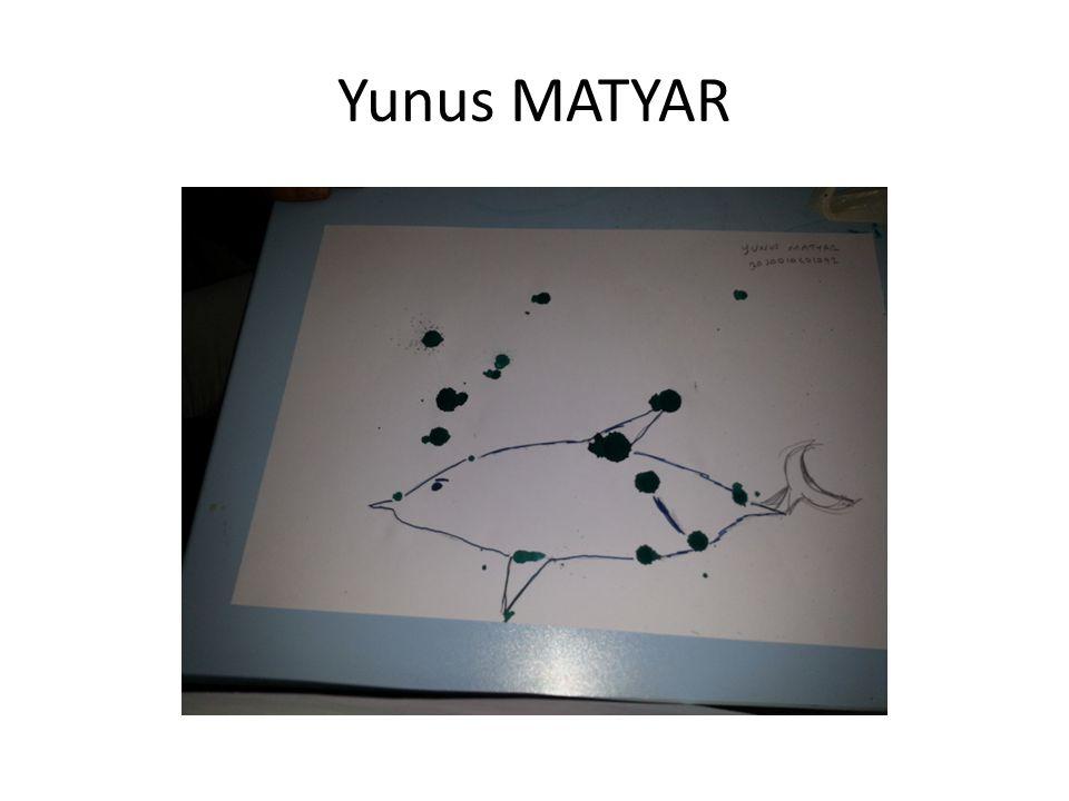 Yunus MATYAR