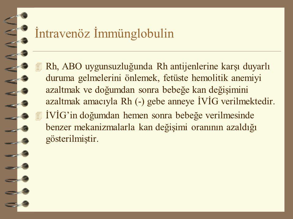 İntravenöz İmmünglobulin