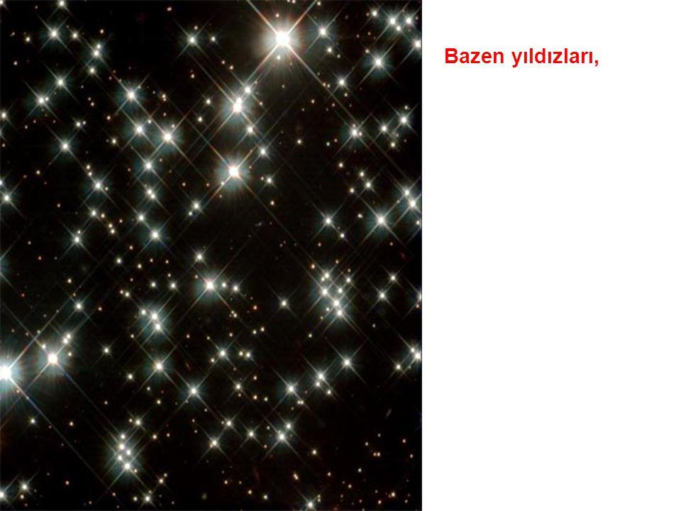 Bazen yıldızları,