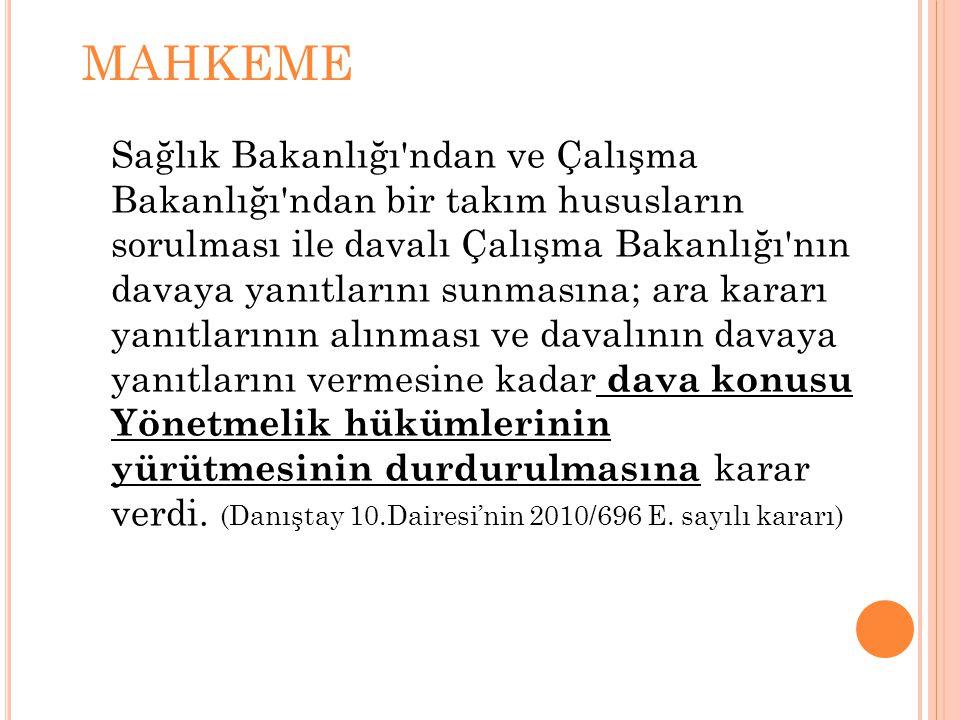 MAHKEME