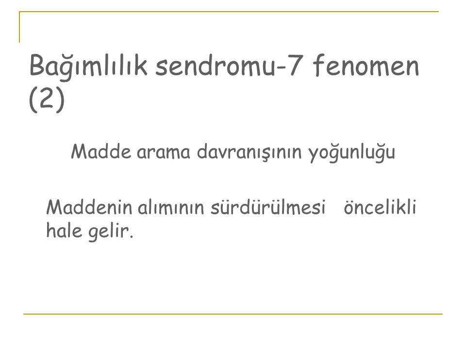 Bağımlılık sendromu-7 fenomen (2)