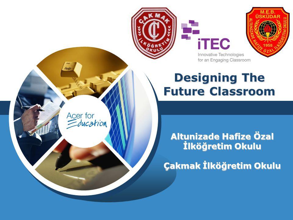 Designing The Future Classroom