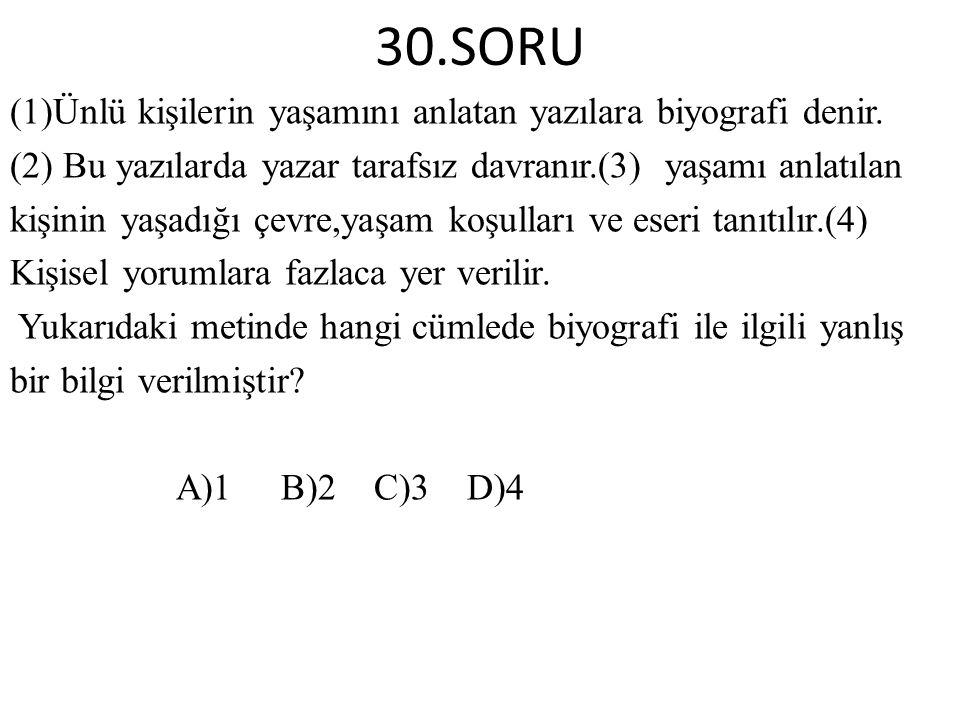 30.SORU