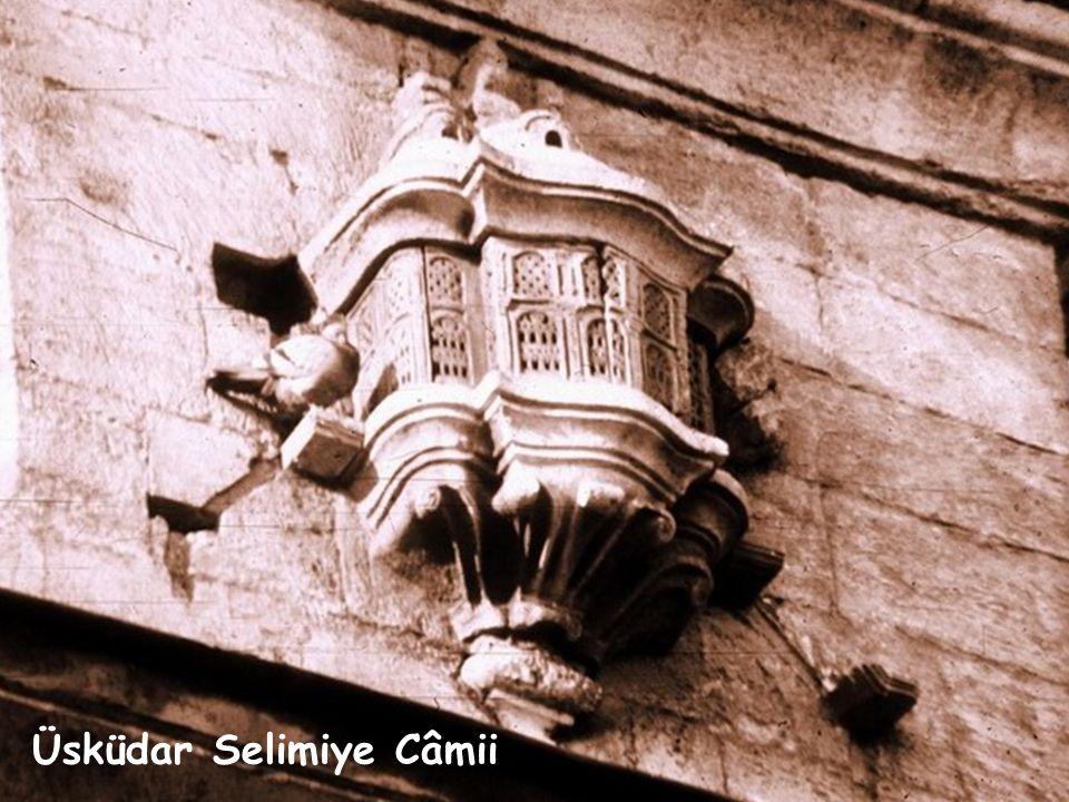 Üsküdar Selimiye Câmii