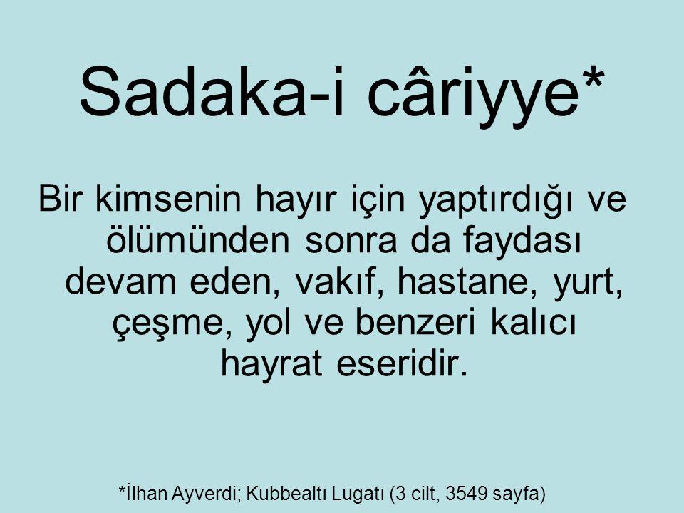 *İlhan Ayverdi; Kubbealtı Lugatı (3 cilt, 3549 sayfa)
