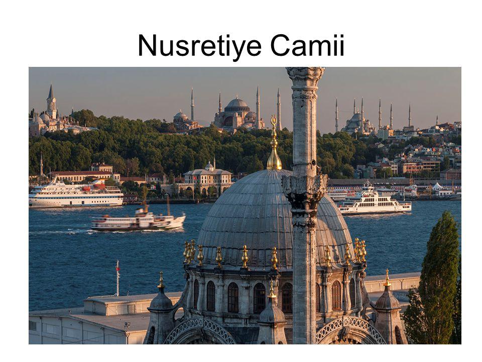 Nusretiye Camii