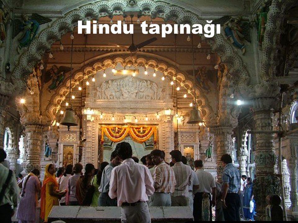 Hindu tapınağı