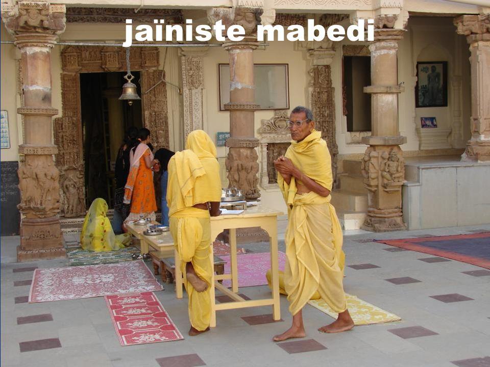 jaïniste mabedi