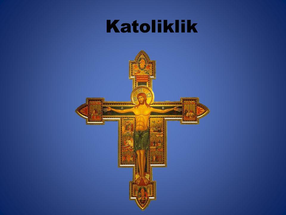 Katoliklik