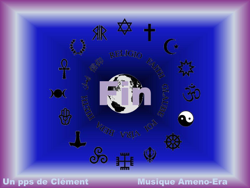 Fin Un pps de Clément Musique Ameno-Era