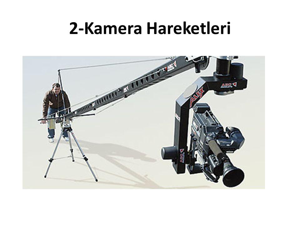 2-Kamera Hareketleri