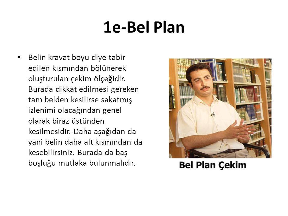 1e-Bel Plan