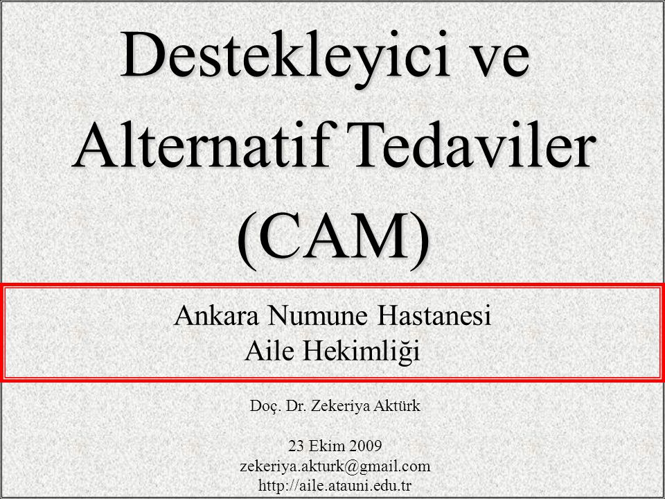 Ankara Numune Hastanesi