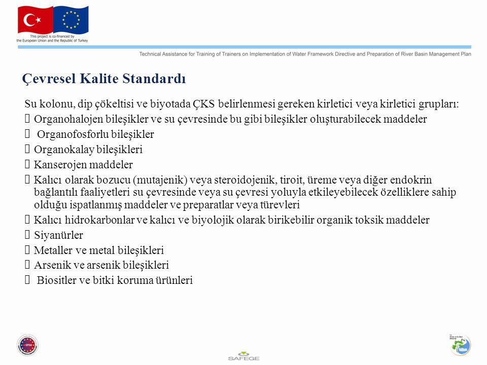 Çevresel Kalite Standardı