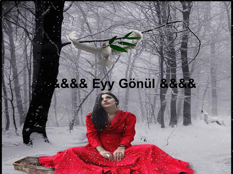 &&&& Eyy Gönül &&&&