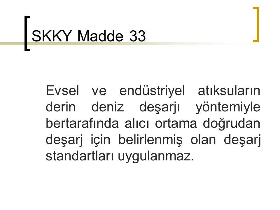 SKKY Madde 33