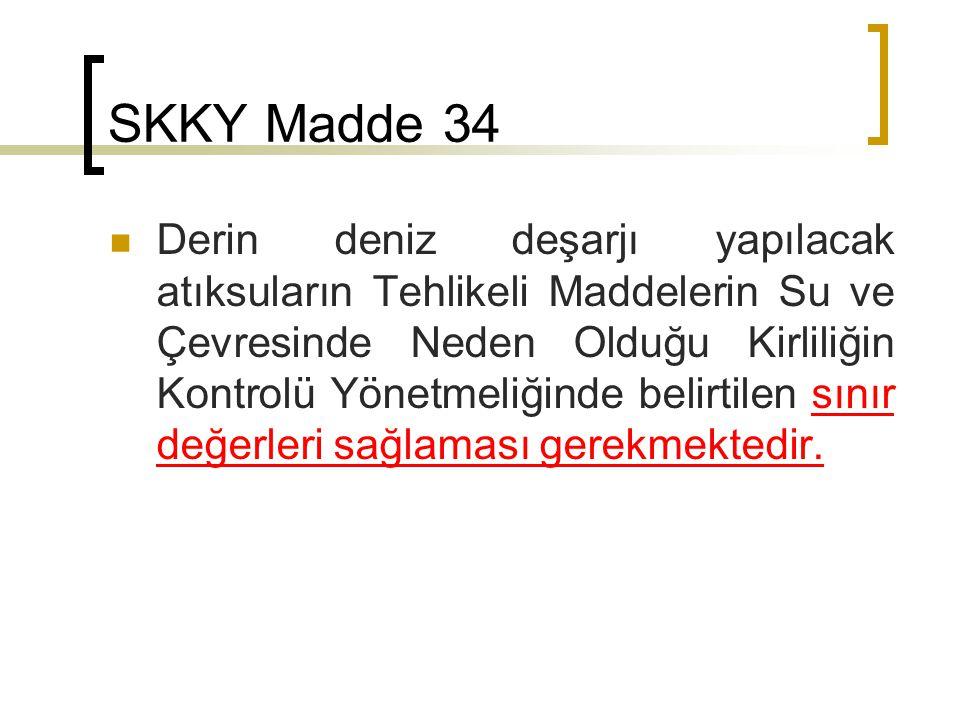 SKKY Madde 34