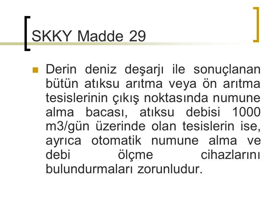 SKKY Madde 29