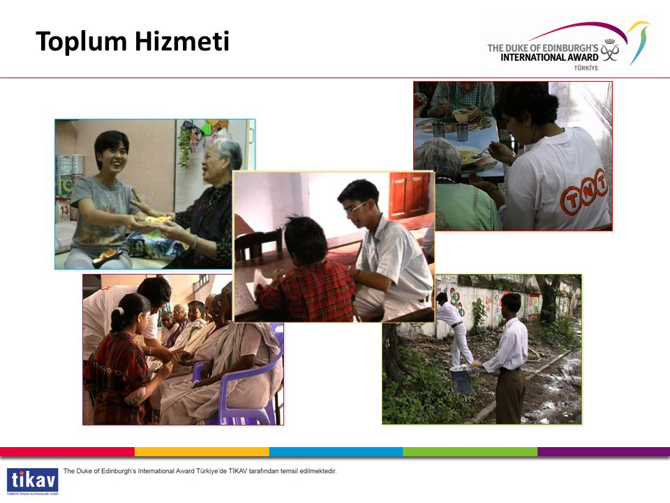 International Awards Toplum Hizmeti 20