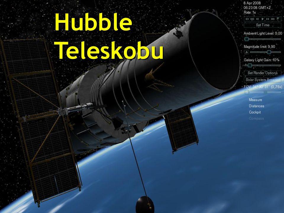 Hubble Teleskobu