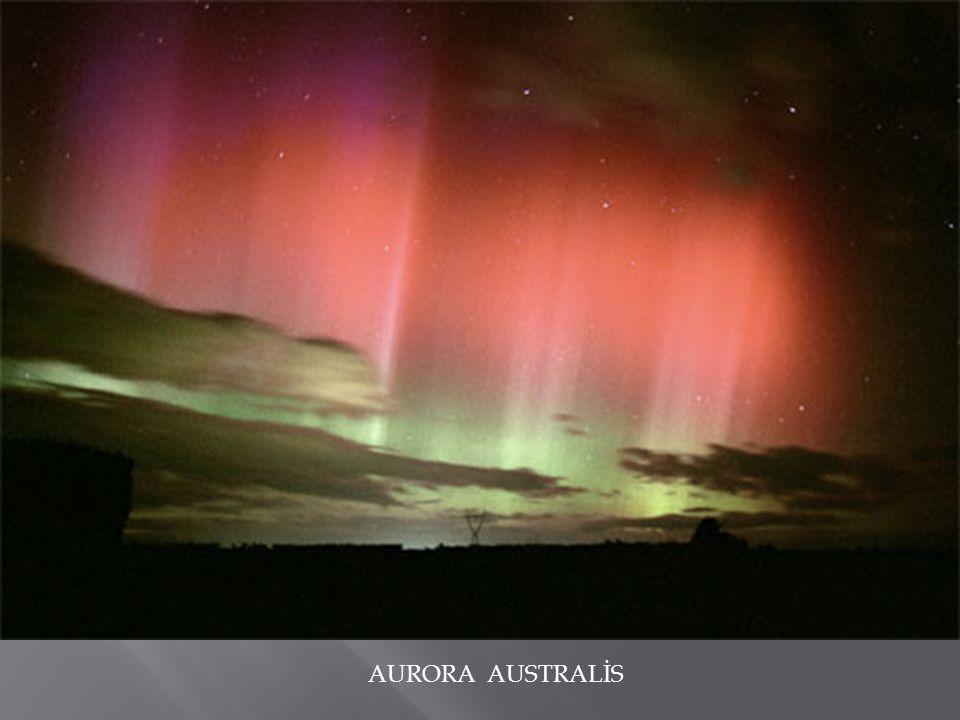 AURORA AUSTRALİS