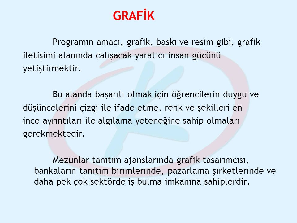 GRAFİK