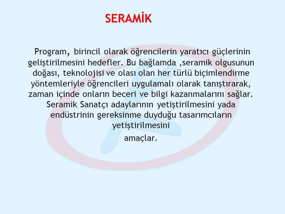 SERAMİK