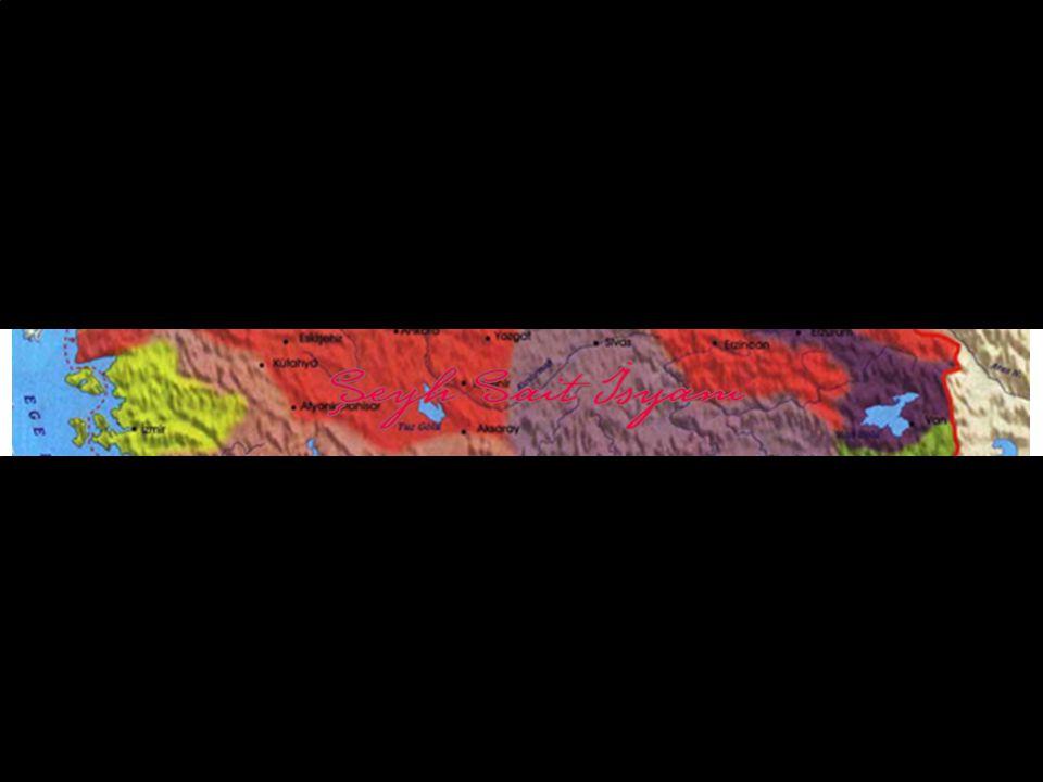 Lozan'da Irak sınırımız çizilememişti
