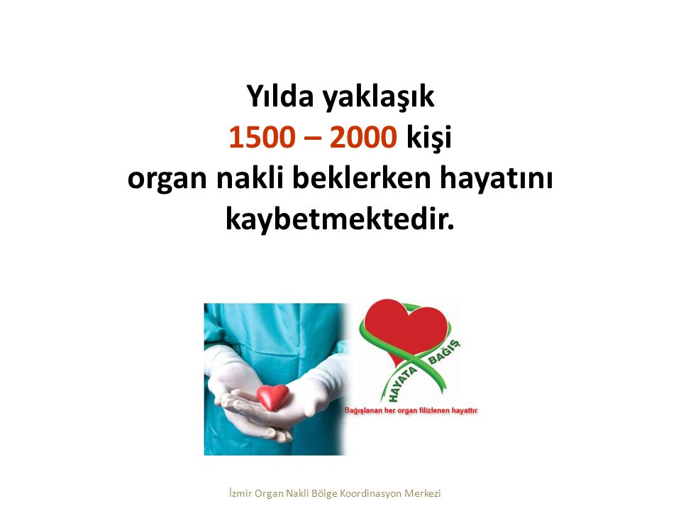 İzmir Organ Nakli Bölge Koordinasyon Merkezi
