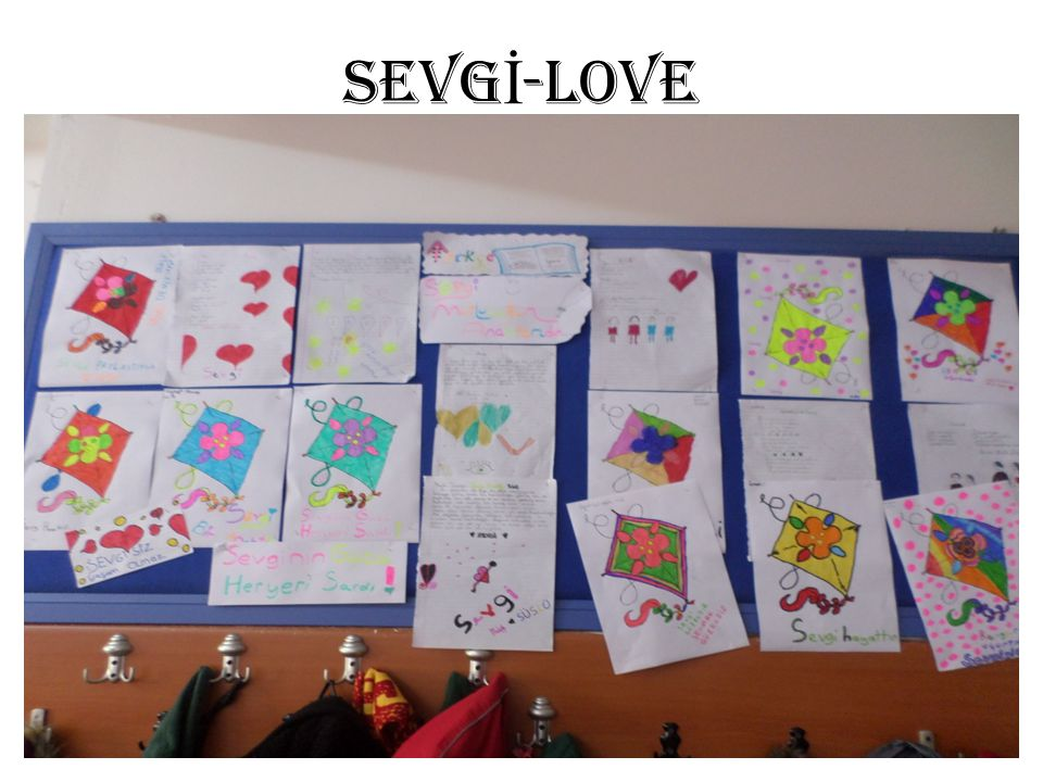 SEVGİ-LOVE