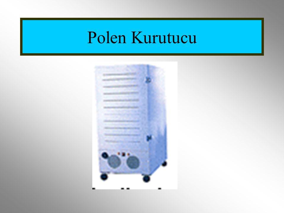 Polen Kurutucu